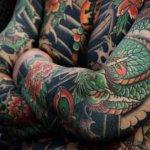 Dövme Çeşitleri