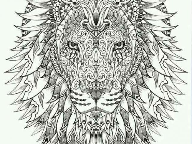 Mandala Dovme Modelleri Tattoo Art Timucin