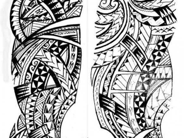 maori-bilek-kol-omuz-kaplama-modeli