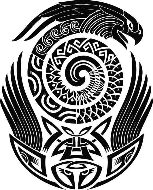 maori-dovmeler-modeller