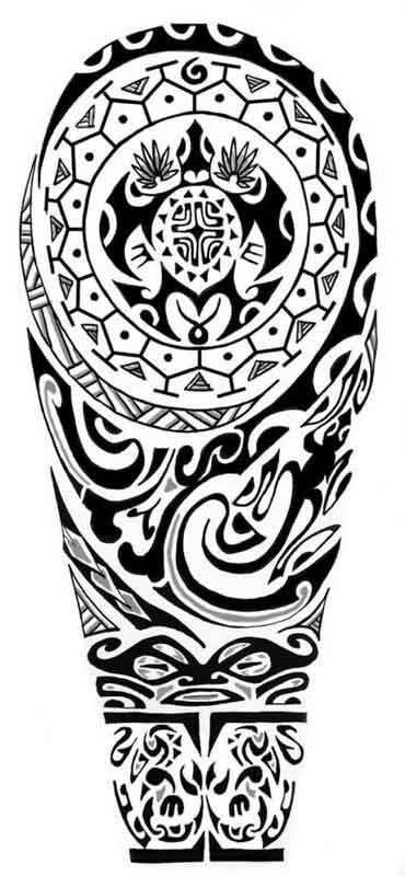 maori-kol-kaplama-dovme-modelleri