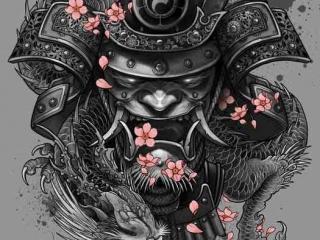 yakuza-mafya-dovme-modeli